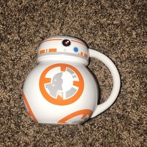 Disney Store Star Wars BB8 Coffee Mug